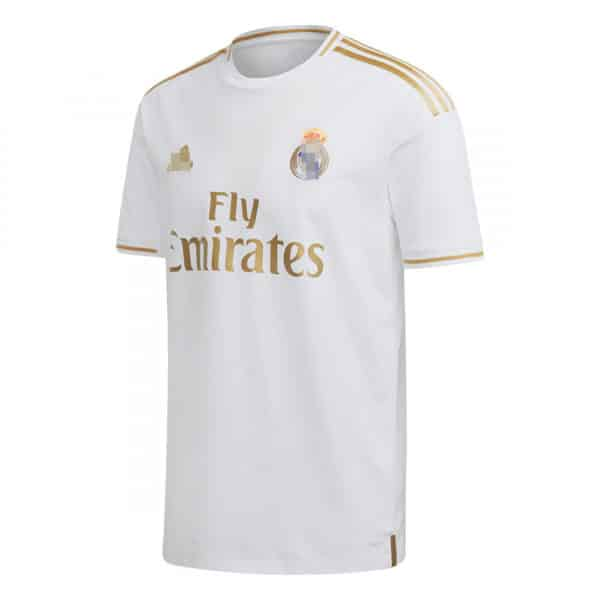 camiseta real madrid 2020