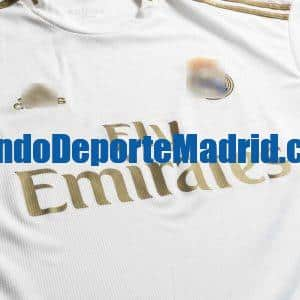 camiseta barata real madrid 2019-2020