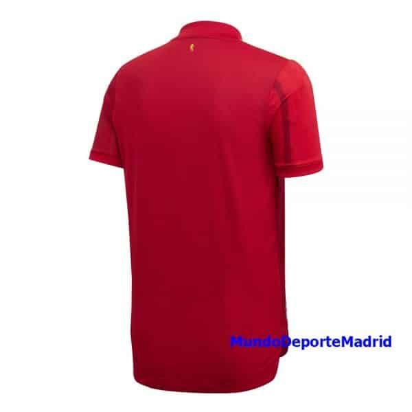 camiseta de españa 2020 version player