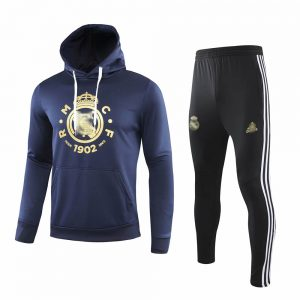 sudadera mas pantalon real madrid
